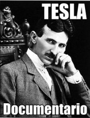 tesla documentario