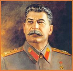 Stalin vita storia e opere documentario