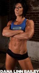 le più belle donne del mondo bodybuilder