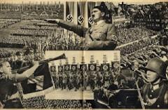 hitler nazismo megalomania