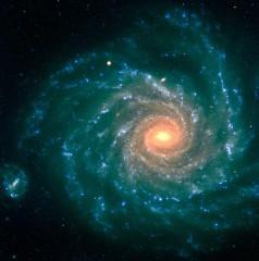 La fine della Terra e della Via Lattea