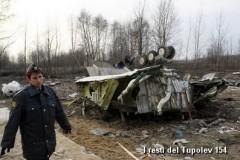 strage del governo polacco 2010