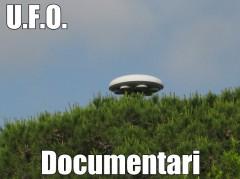 ufo documentario