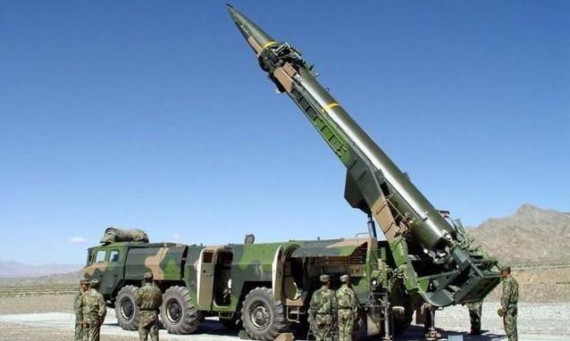 armi dell'esercito cinese