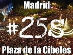 la rivoluzione spagnola 25s
