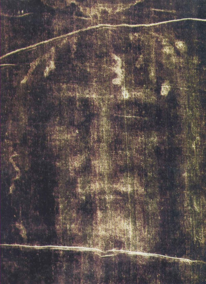sacra sindone torino