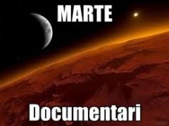marte documentario