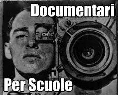documentari per scuole