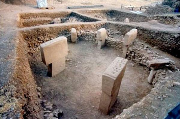 archeologia gobleky tepe
