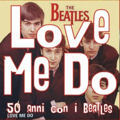 video love me do: