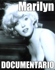 marilyn monroe documentario