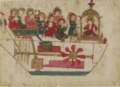 medioevo arabo