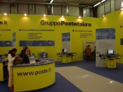 poste italiane investimenti lavoro