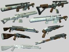 Le armi più incredibili della storia film documentario