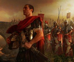 Le battaglie più importanti per l'Impero Romano: Alesia Gallia