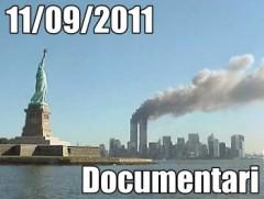11 settembre documentari