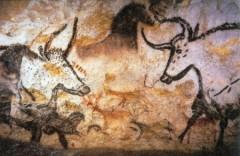 Grotta Chauvet la prima arte umana (32.000 anni fa) Documentario