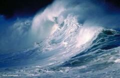 Energia dalle onde del mare documentario di scienza