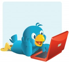come risalire al primo tweet twitter