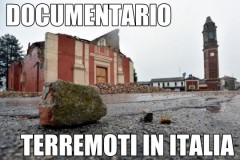 terremoto documentario
