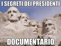 presidente stati uniti documentario