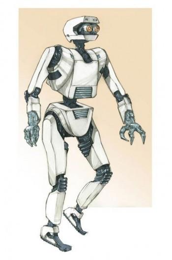 il robot di rayethon