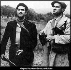 salvatore giuliano storia documentario bandito giuliano