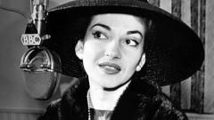Maria Callas la divina vita e opere documentario