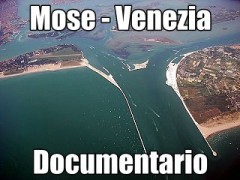 mose venezia documentario