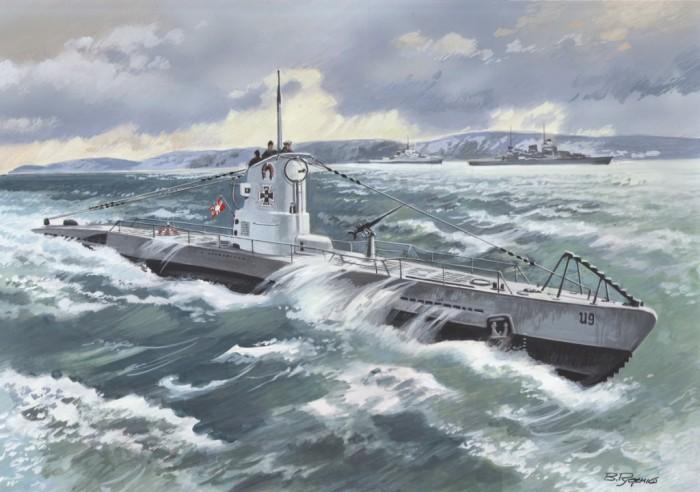 u-boot tedeschi