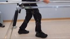 medicina riabilitativa nuova macchina per camminare