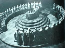 nazismo occulto