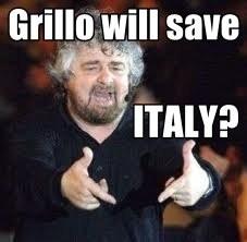 Grillo show completo