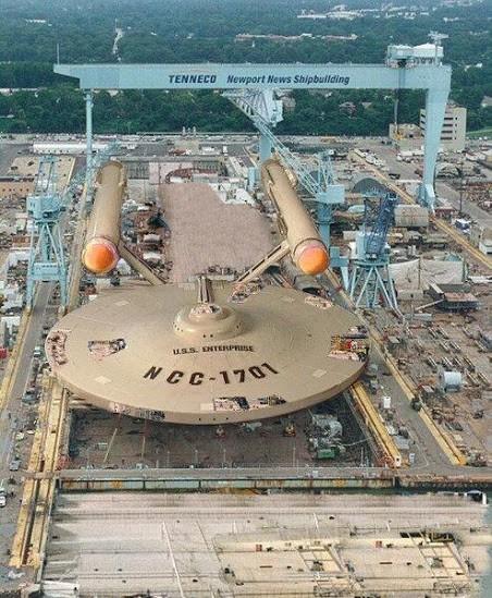 nave spaziale futura