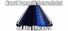 pannelli solari più efficenti impianti fotovoltaici