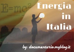 energia in italia documentario