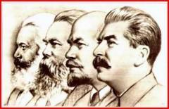 Comunismo: misteri e religione comunista