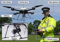 droni le armi più avanzate video
