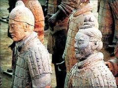 Cina: la storia del primo Imperatore documentario