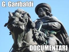garibaldi documentario